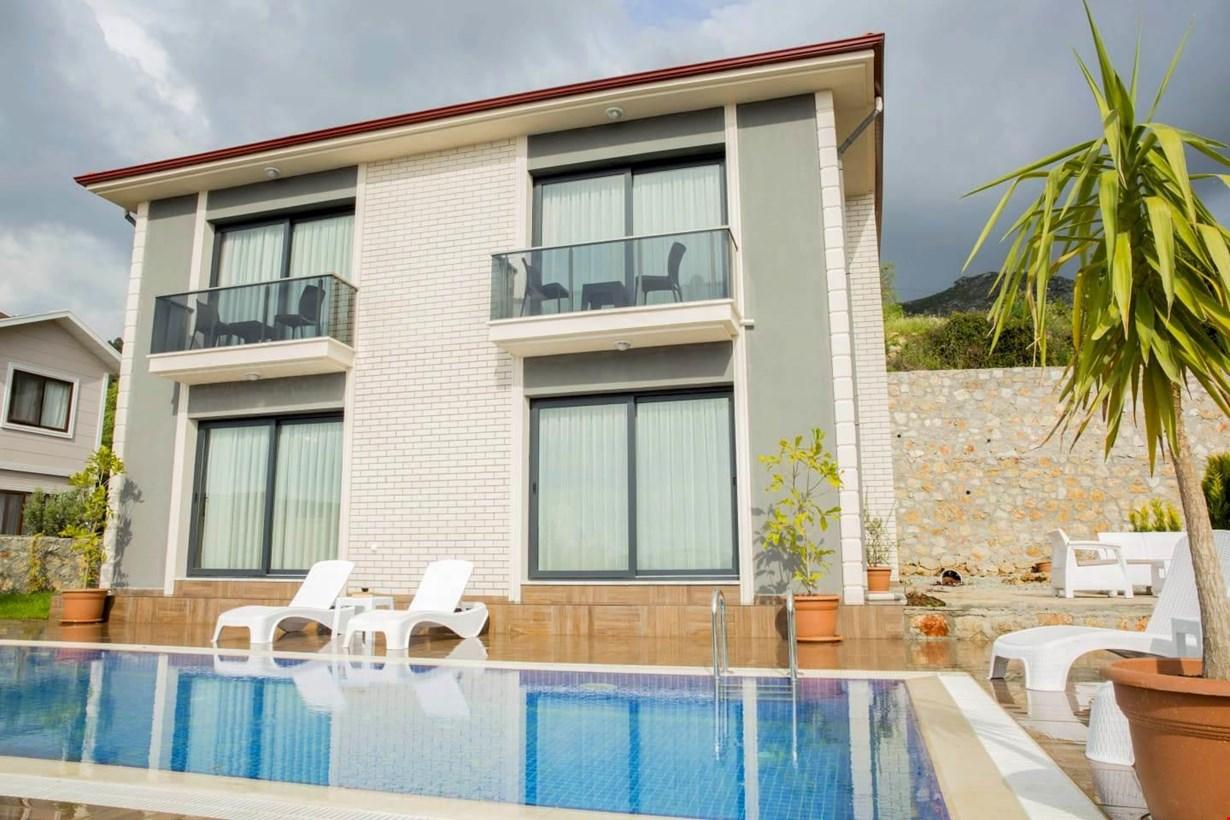 Villa Eliva