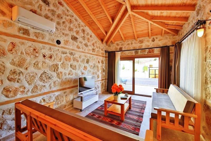 Villa Akuamarin