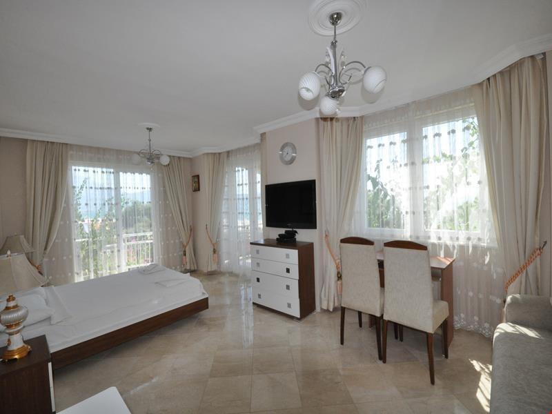 Villa Alya De Lux
