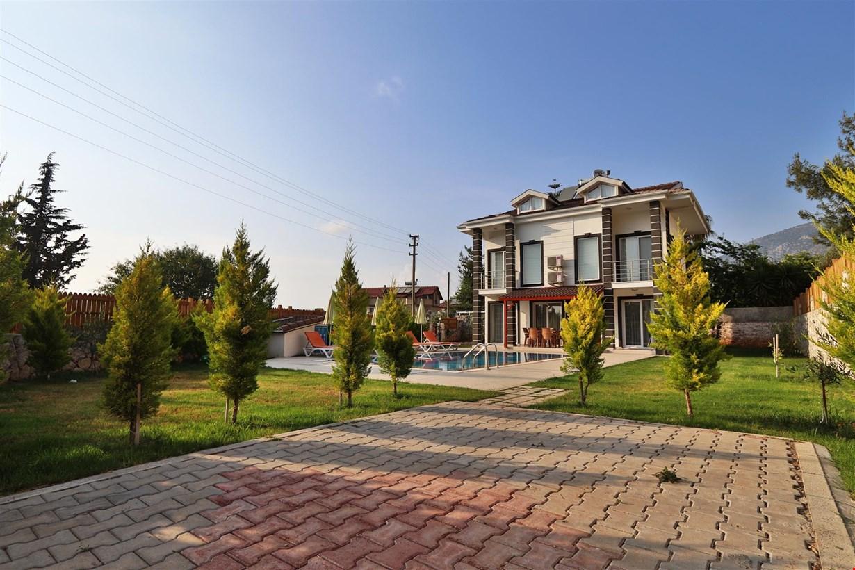 Villa Arel - A
