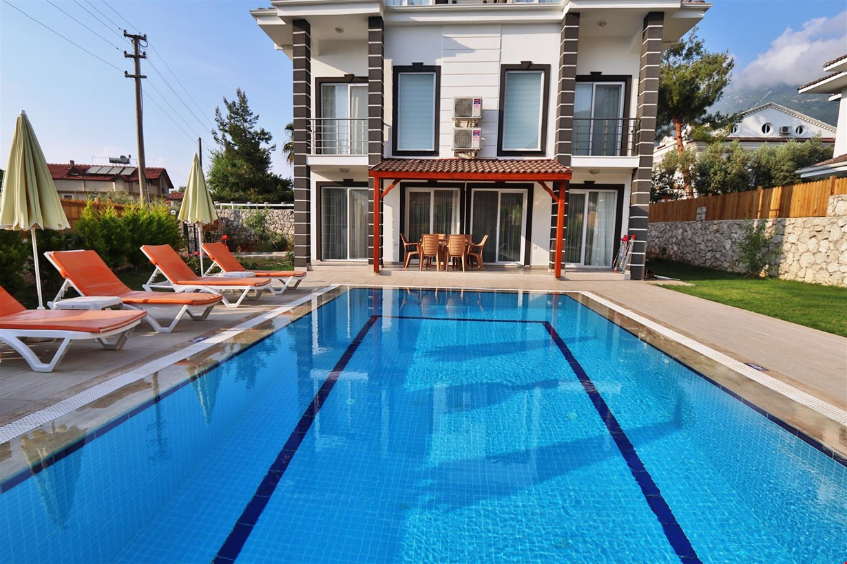 Villa Arel - C