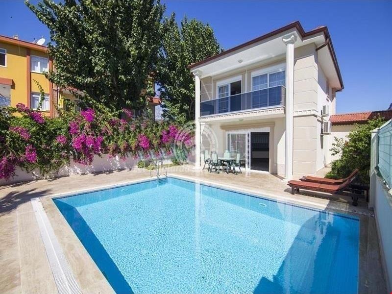 Villa Barlas