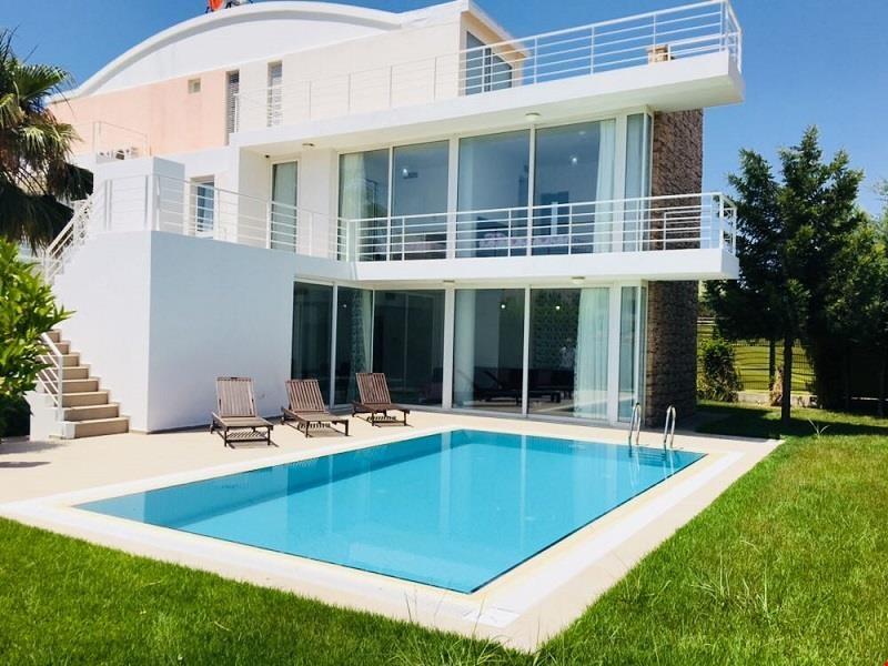 Villa Belek 4