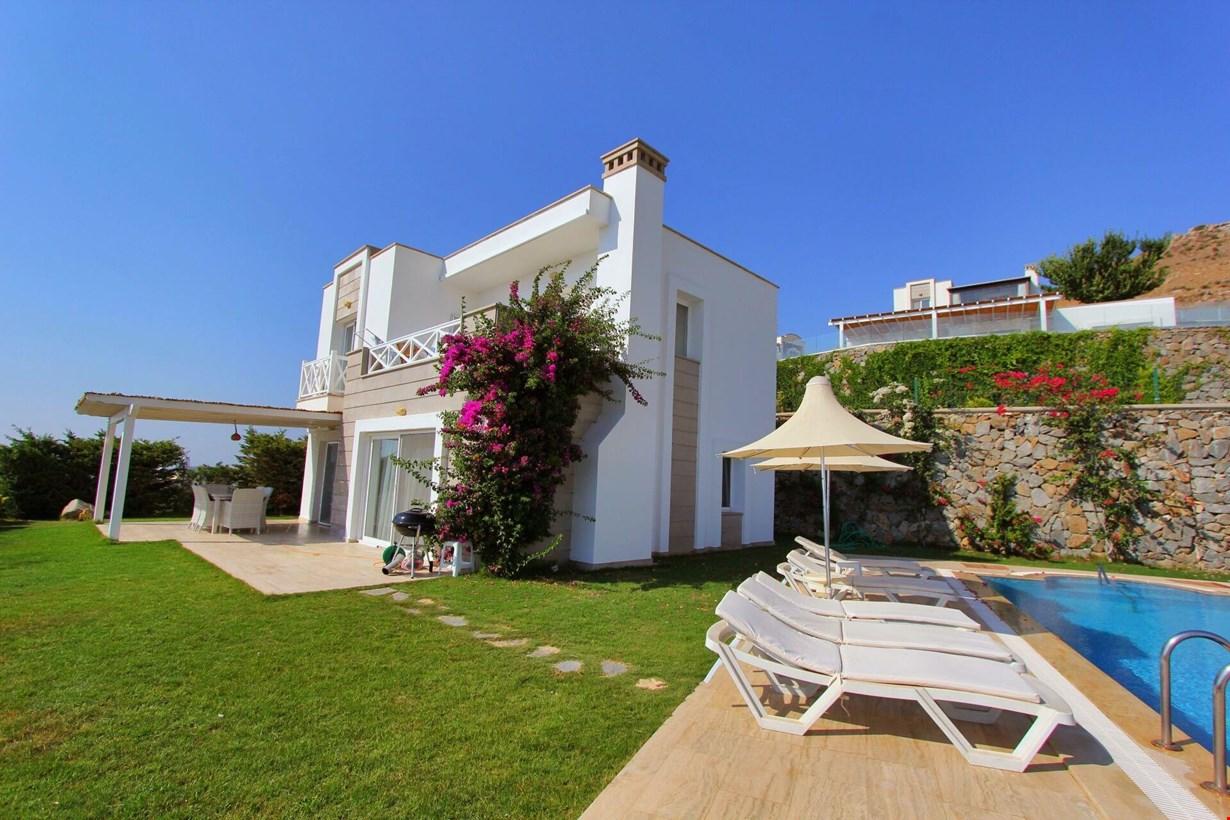 Villa Beliz