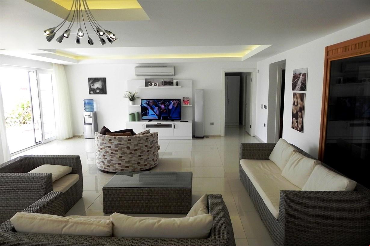 Villa Betül VİP