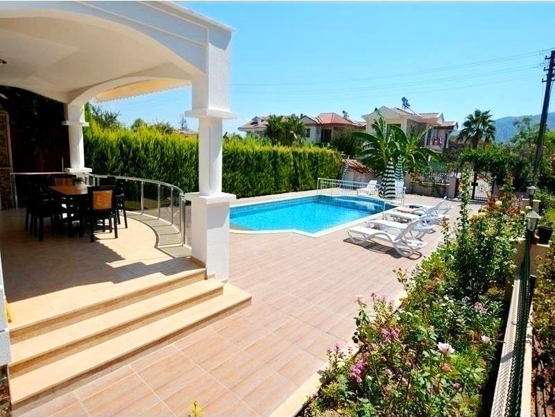 Villa Canberk 1