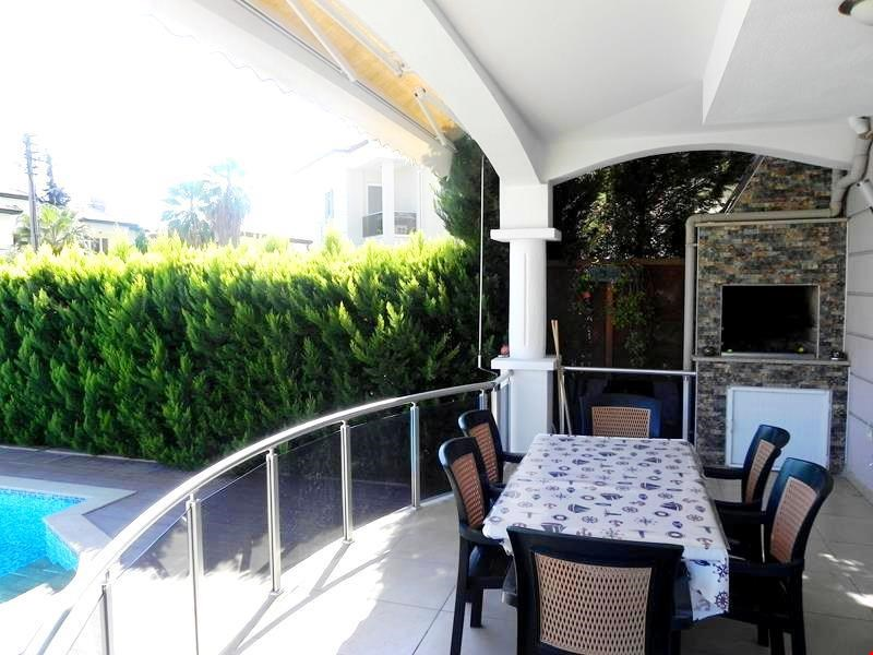Villa Canberk 2