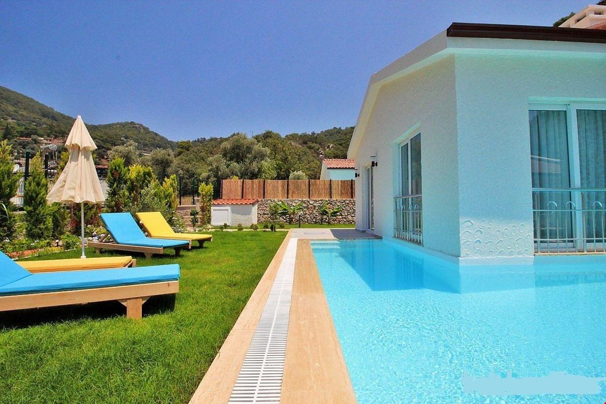 Villa Daisy 1