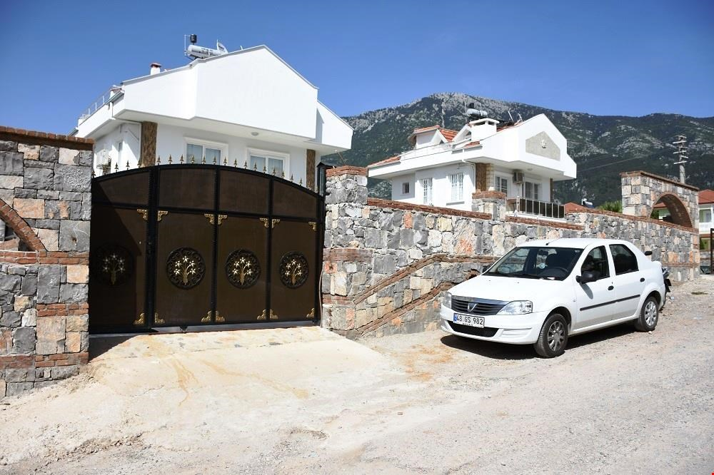 Villa Damla