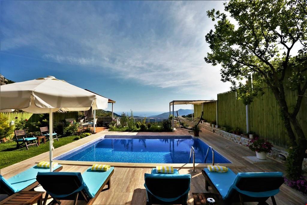 Villa Derin