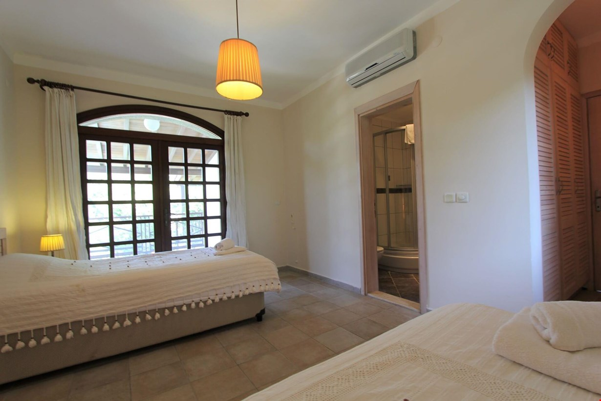 Villa Dilan