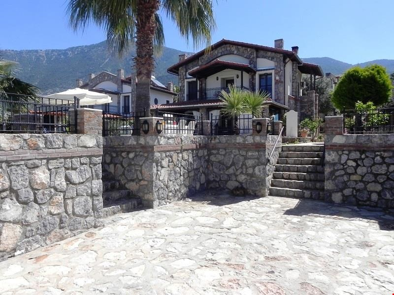 Villa Doruk