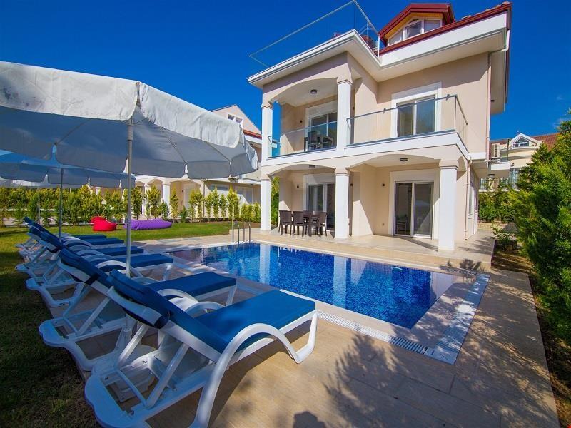 Villa Eftelya 1