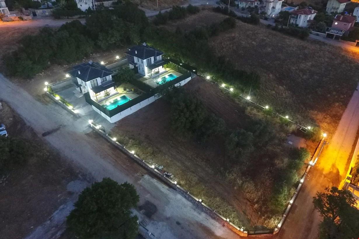 Villa Esinti 1