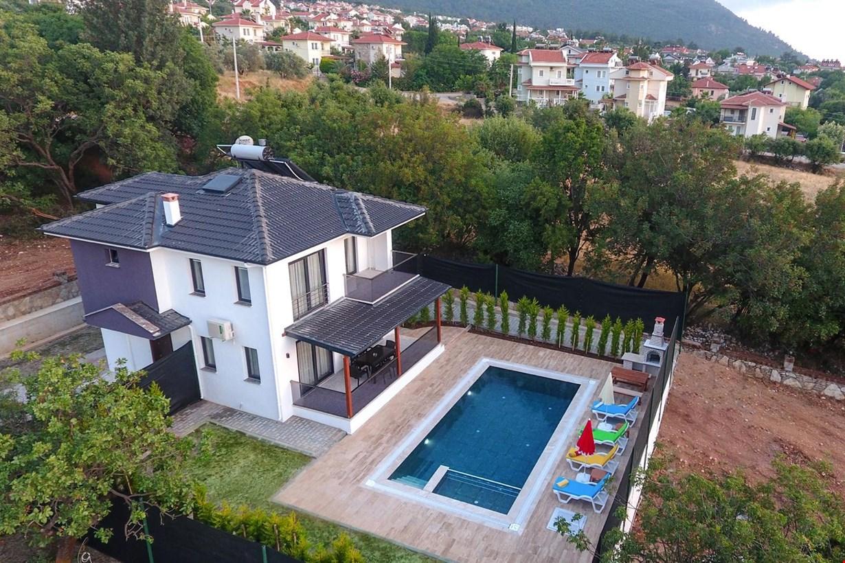 Villa Esinti 2