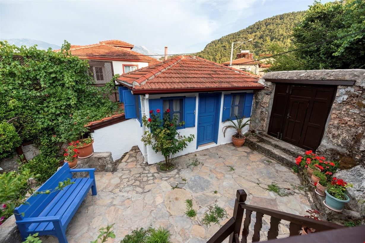 Villa Firuz