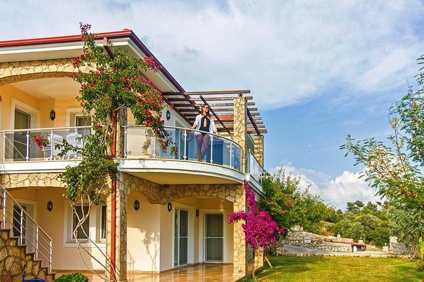 Villa Gökdeniz