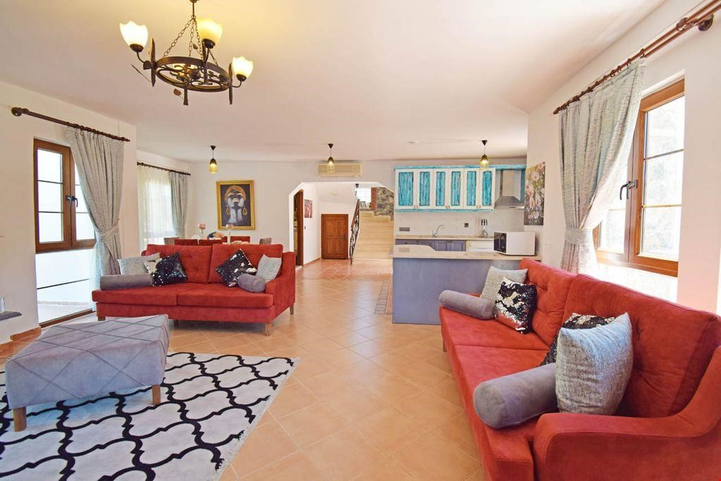 Villa Gülay