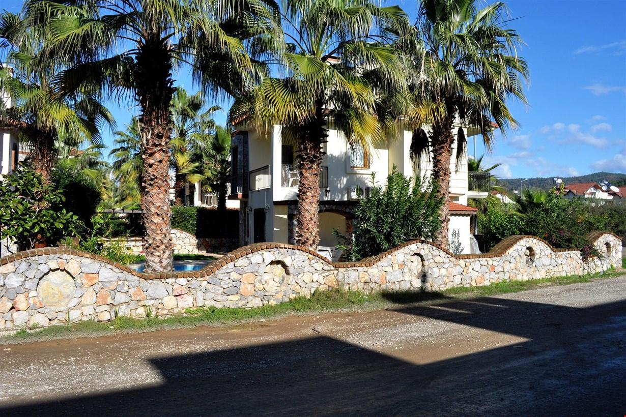 Villa İlayda