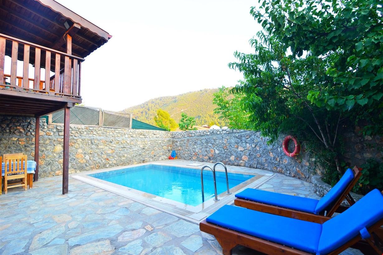 Villa Irmak