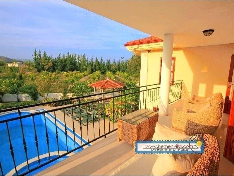 Villa Kağan