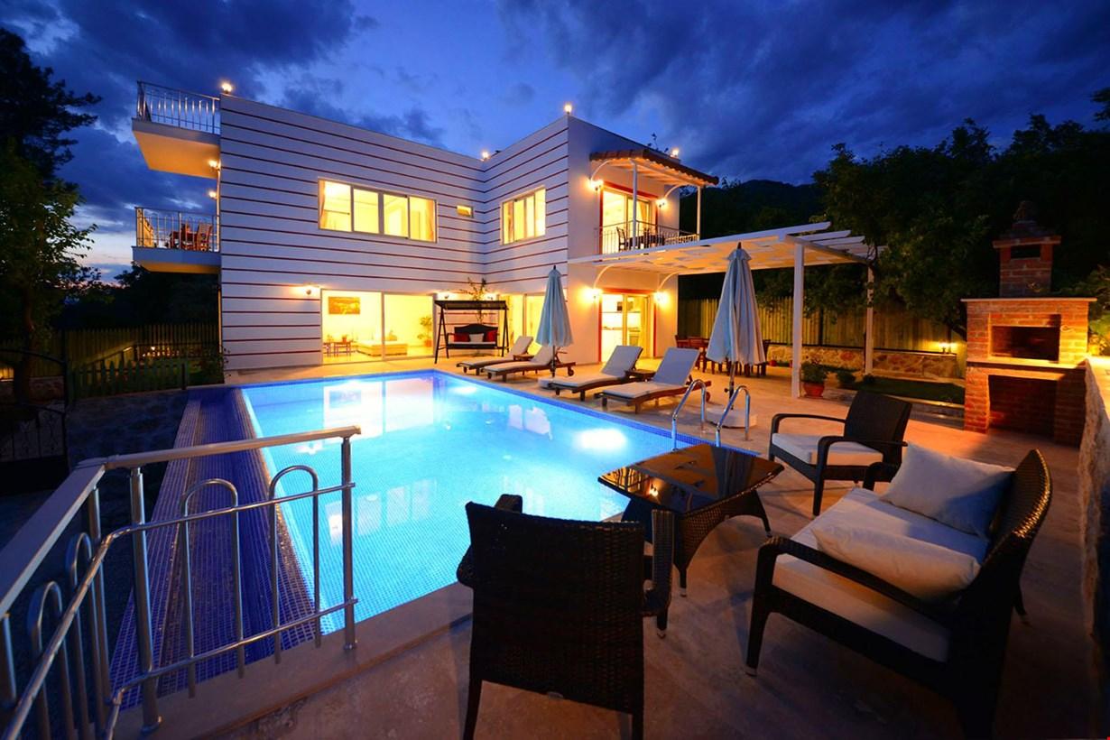 Villa Kiraz