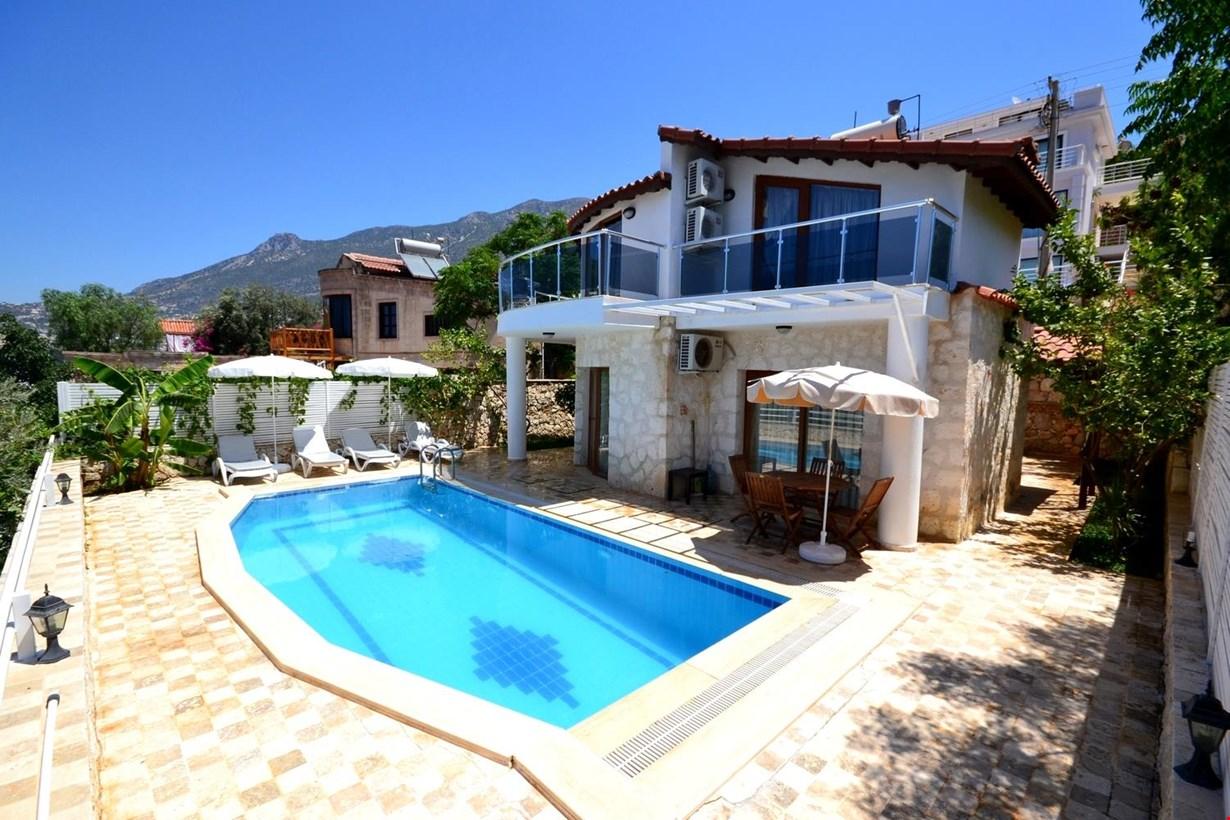 Villa Körfez