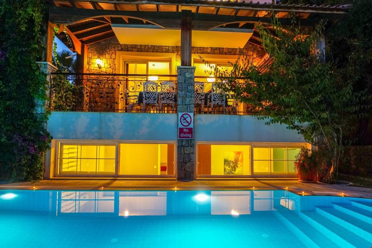 Villa Linda 1