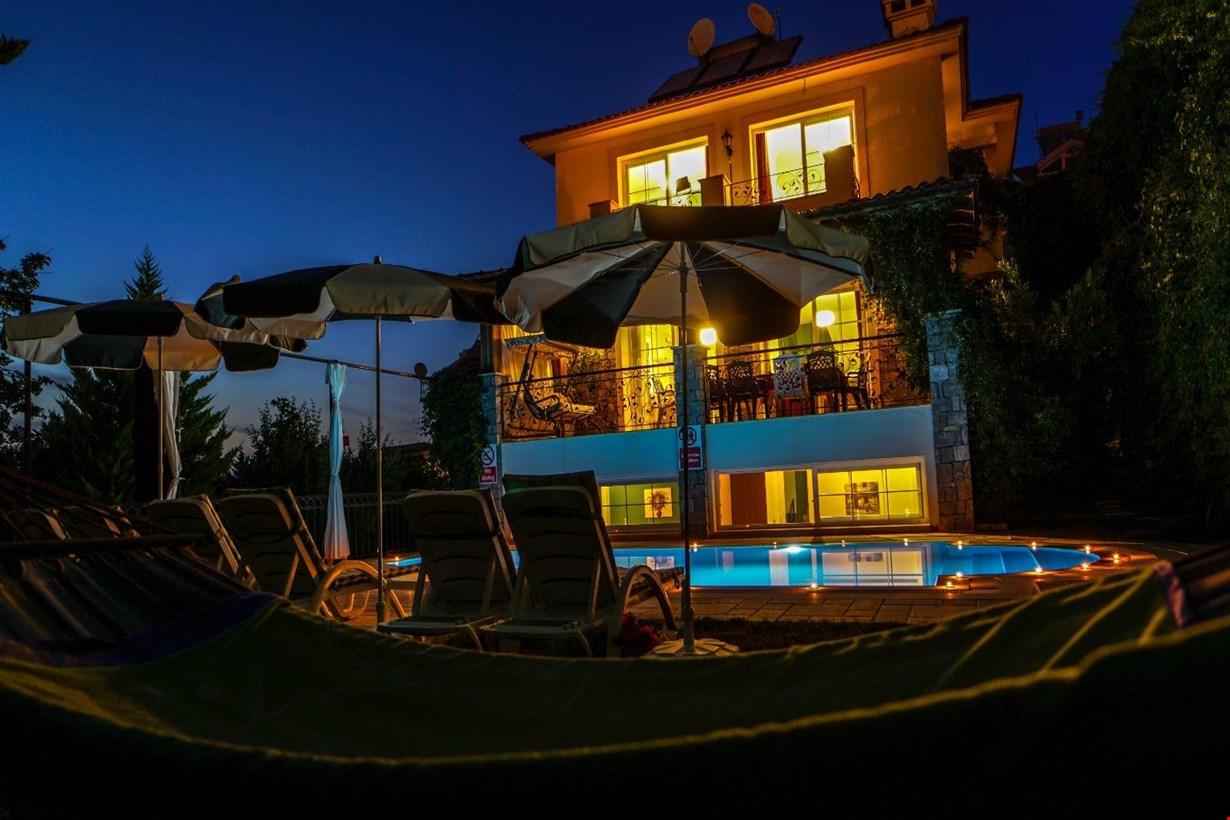 Villa Linda 2