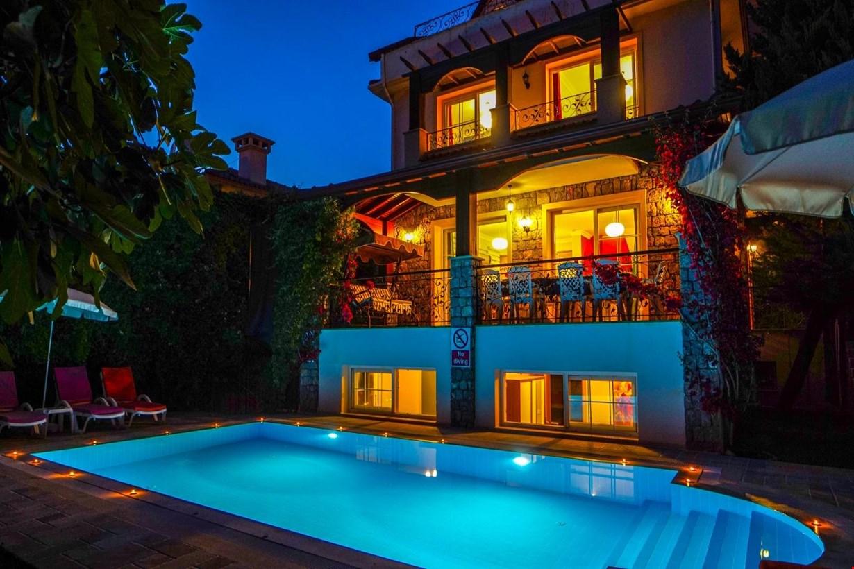 Villa Linda 4