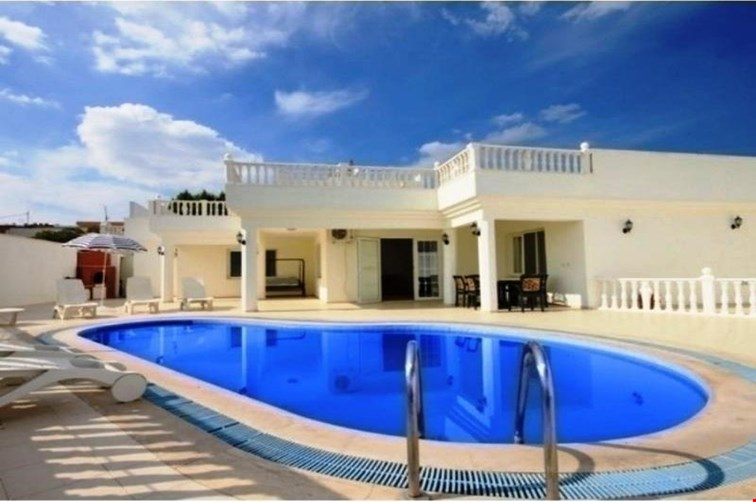 Villa Lodos