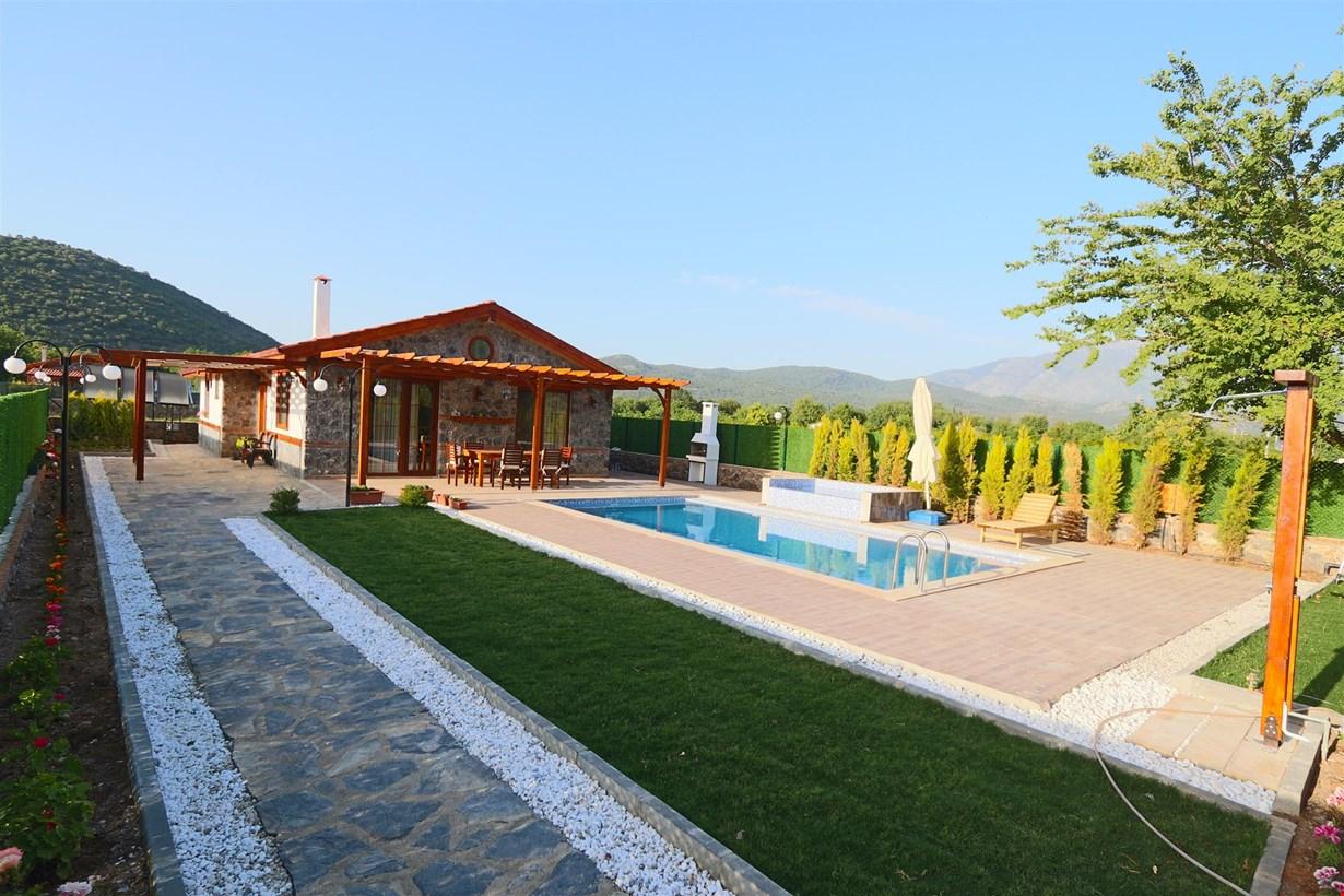 Villa Makrima