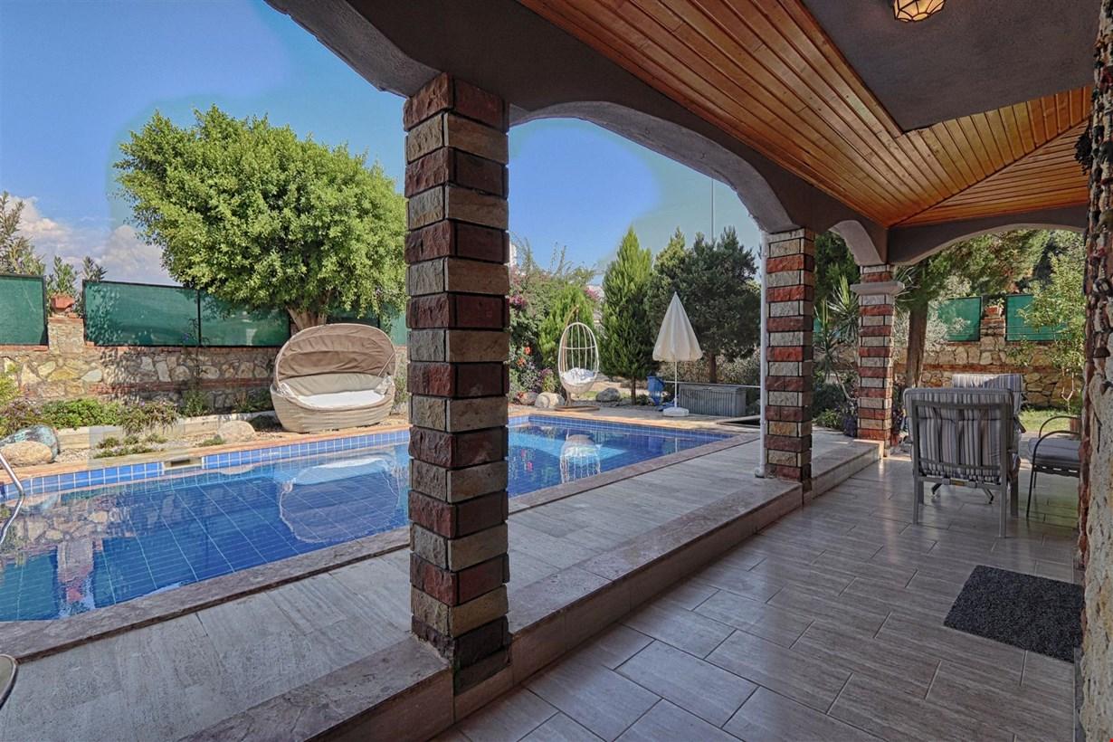 Villa Melek
