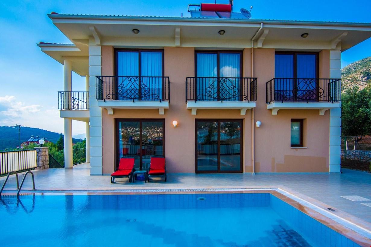 Villa Mavruka