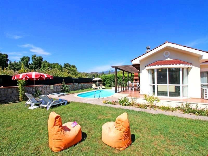 Villa Nesrin
