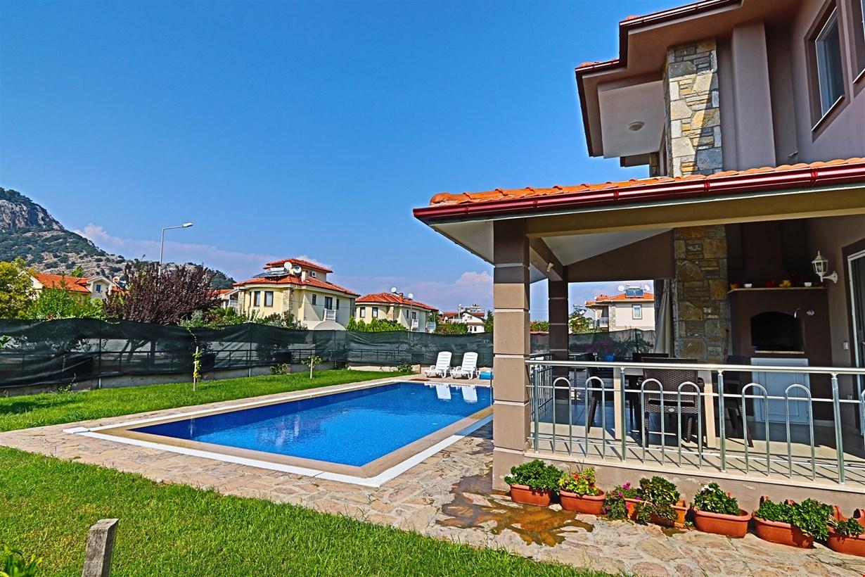 Villa Okan
