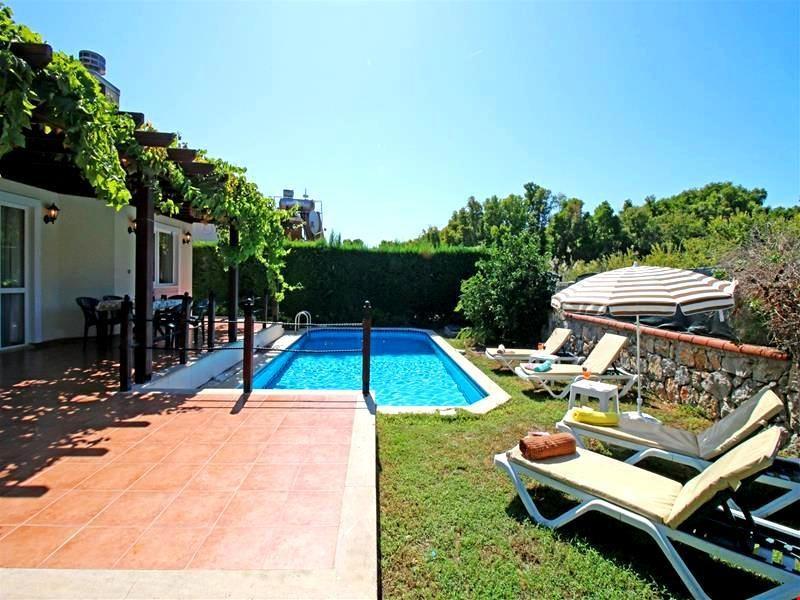 Villa Panaroma