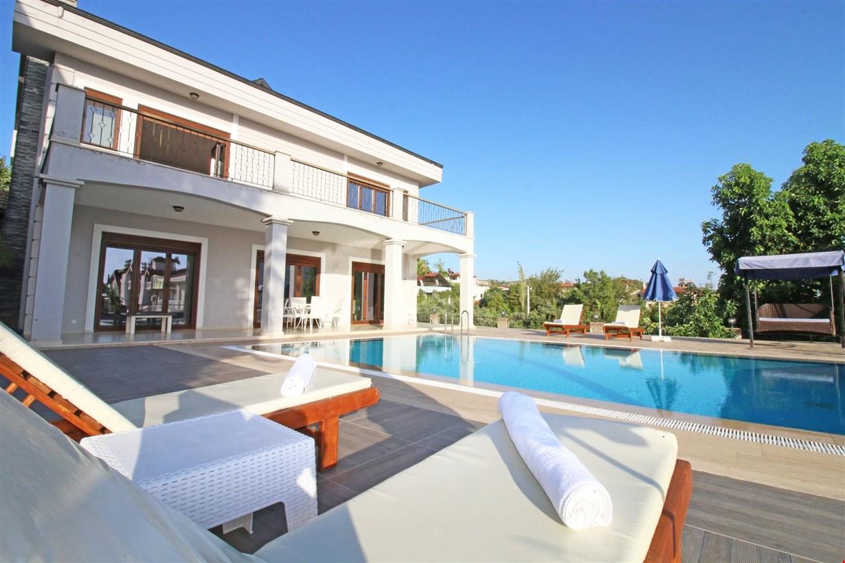 Villa Polen