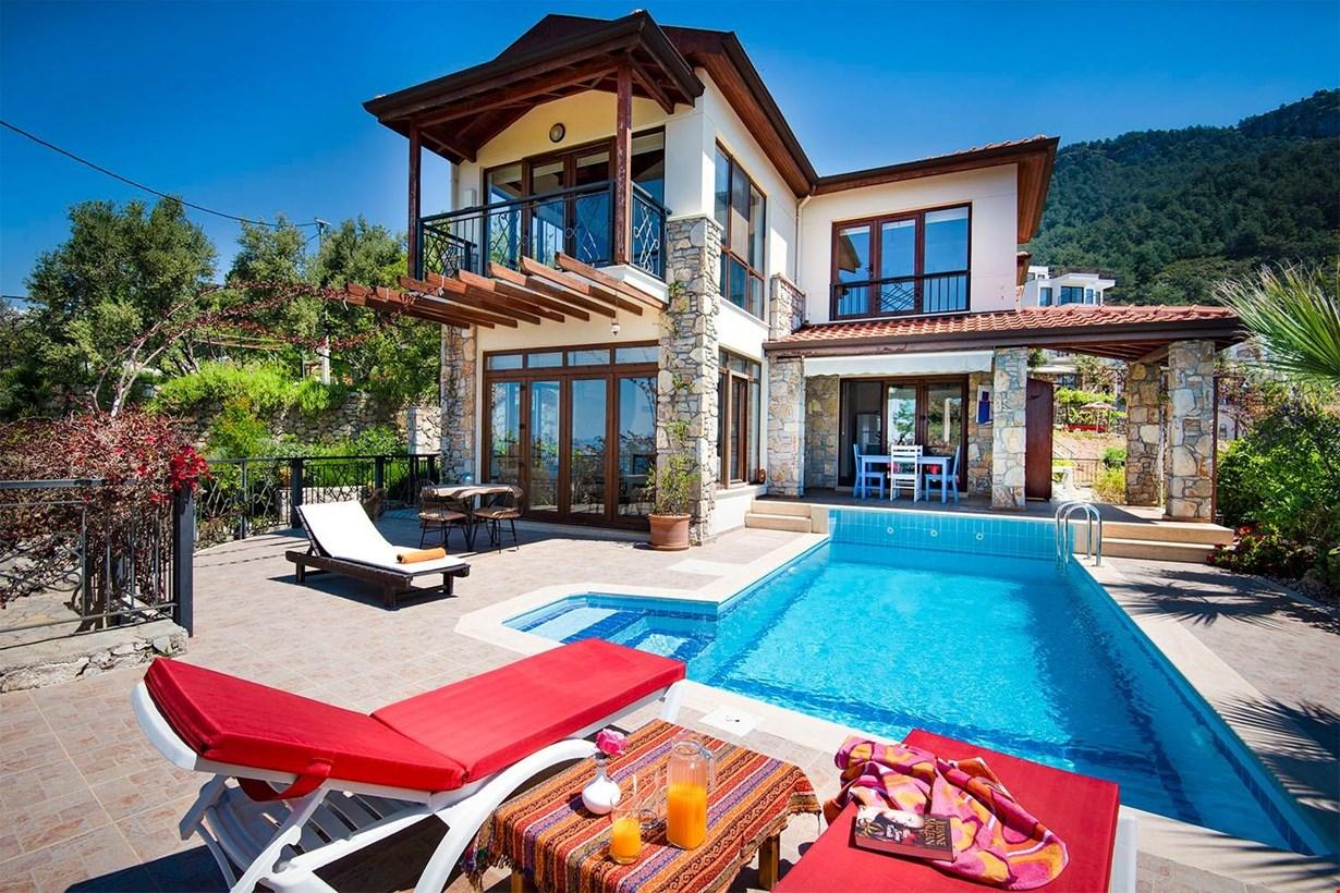 Villa Raviola