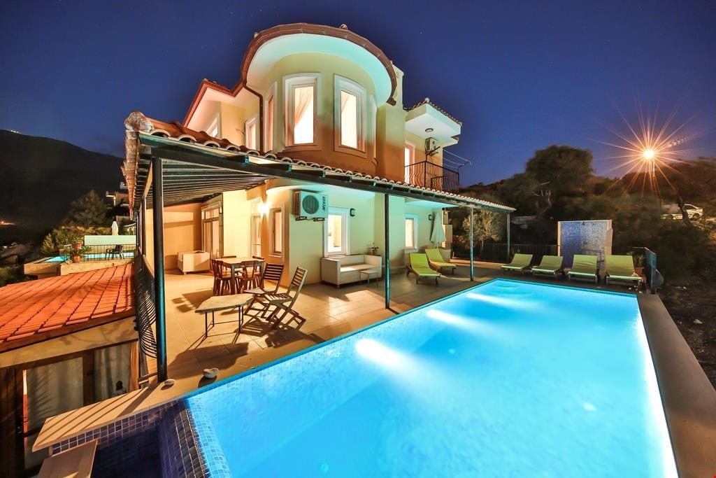 Villa Riva 1