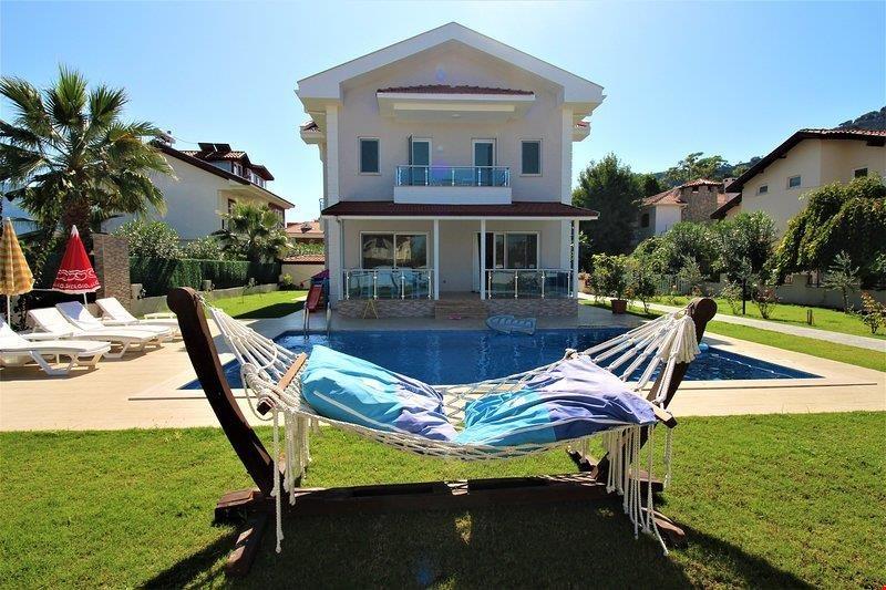 Villa Semele