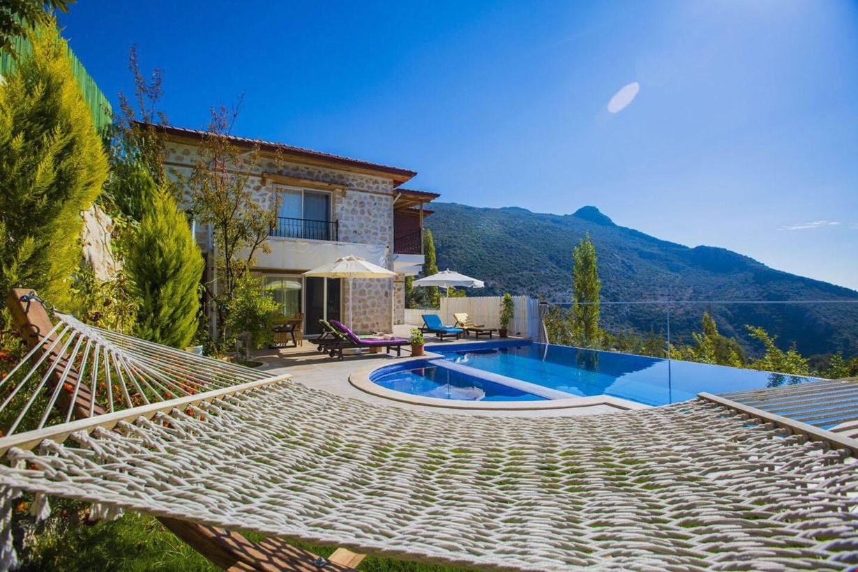 Villa Senfoni