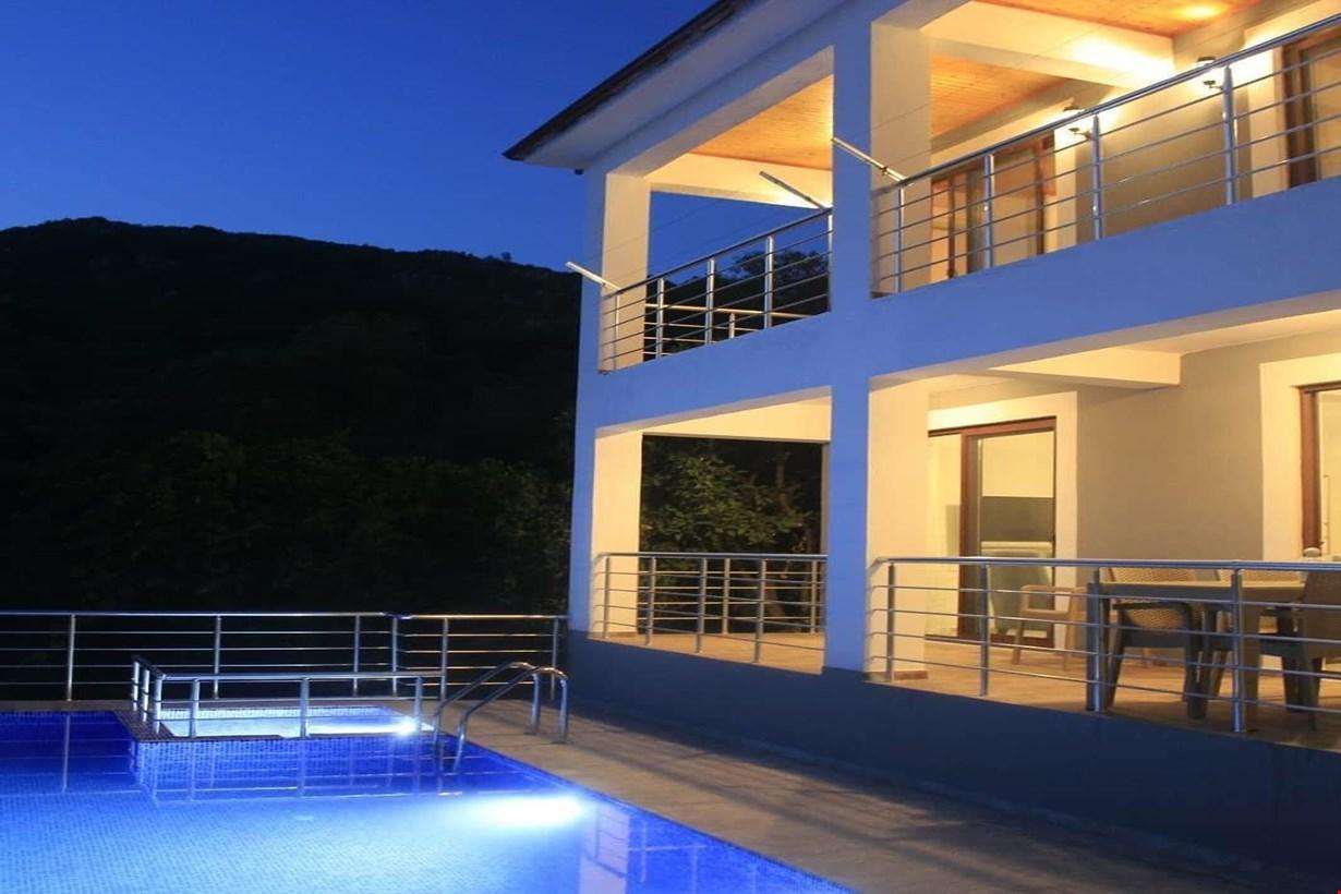 Villa Simena 2