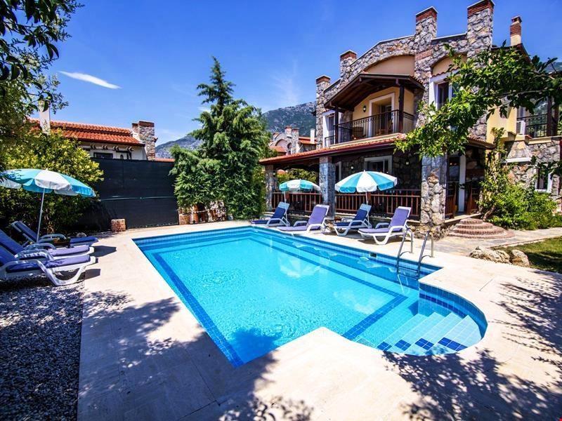 Villa Simge