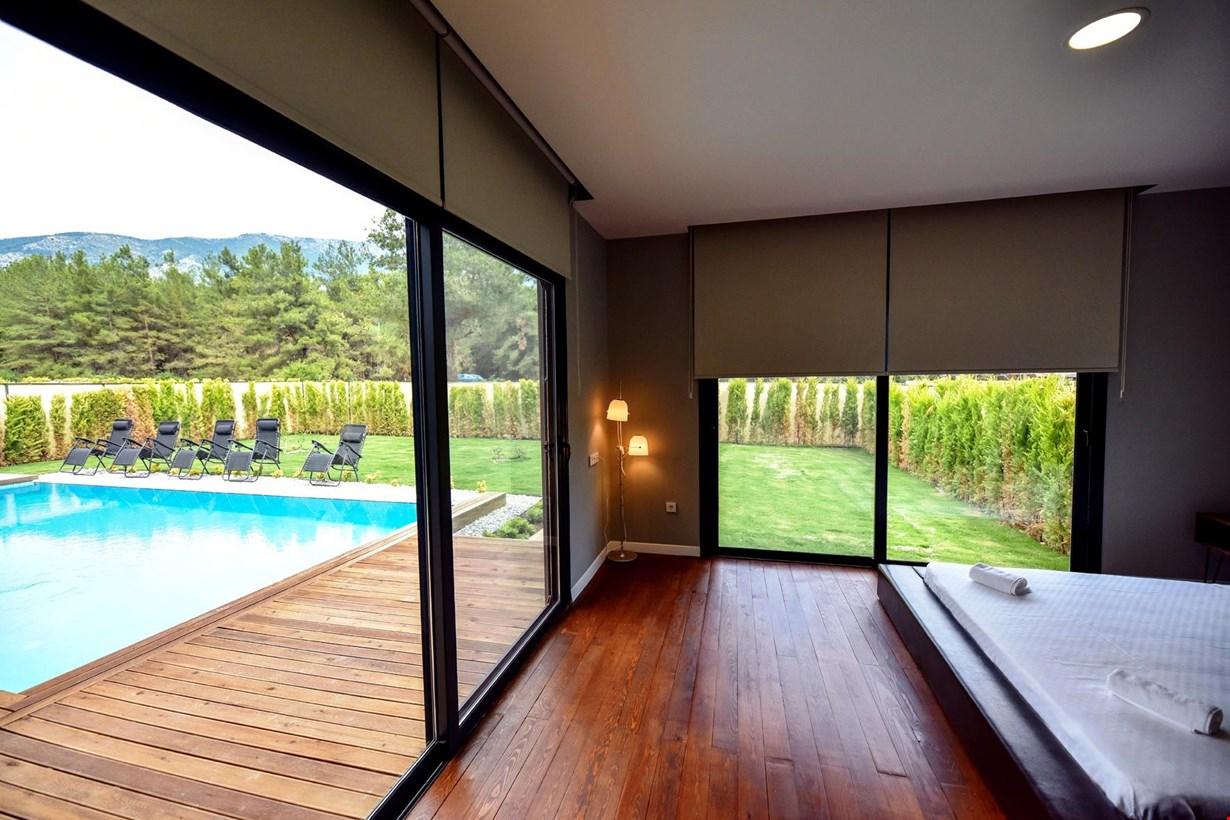 Villa Toskana 2