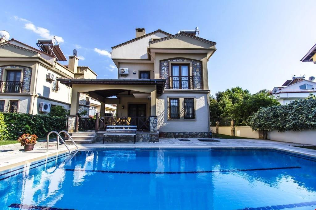 Villa Umbrella