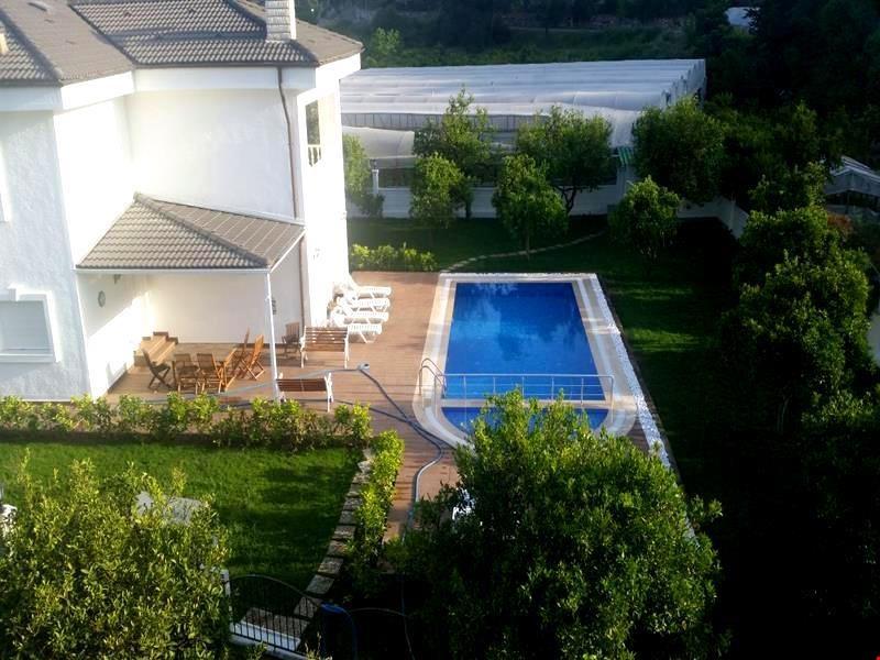 Villa Yeliz